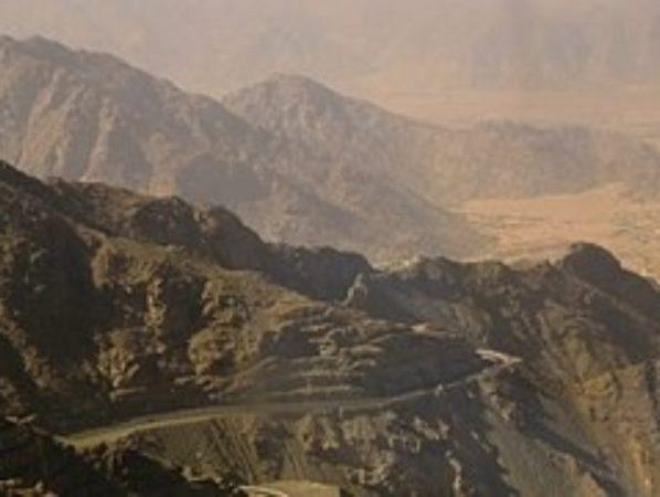 أجمل المناطق الجبلية في السعودية مجلة سيدتي