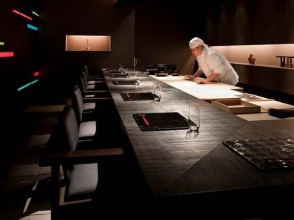 صور 5 مطاعم فخمة عالمية