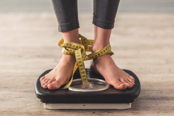 آثار رجيم اليويو على الوزن