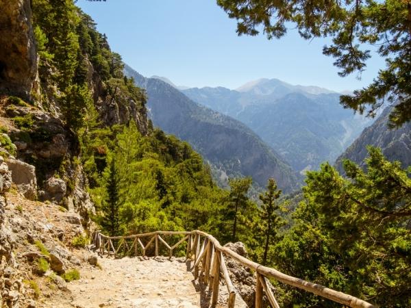 السياحة في اليونان: خانيا وجهة صيفية جذابة في أغسطس