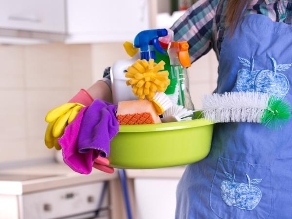 خطوات التدبير المنزلي لحماية المنزل من الأتربة