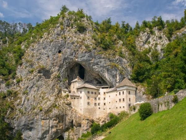 سلوفينيا وجهة سياحية أوروبية لهواة الطبيعة
