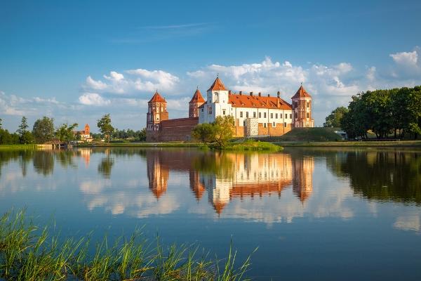 زيارة إلى بيلاروسيا بعيدًا من حشود السائحين
