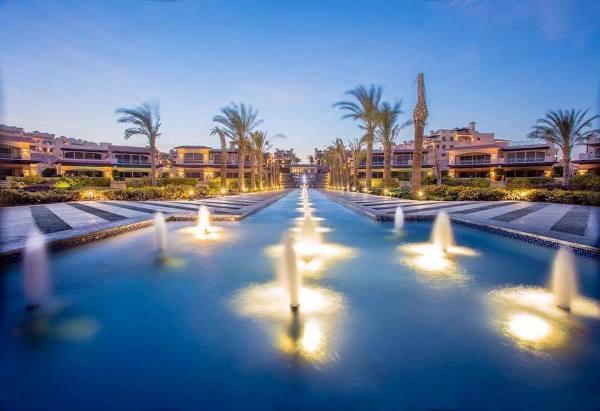 أجمل المناطق السياحية في الساحل الشمالي مصر