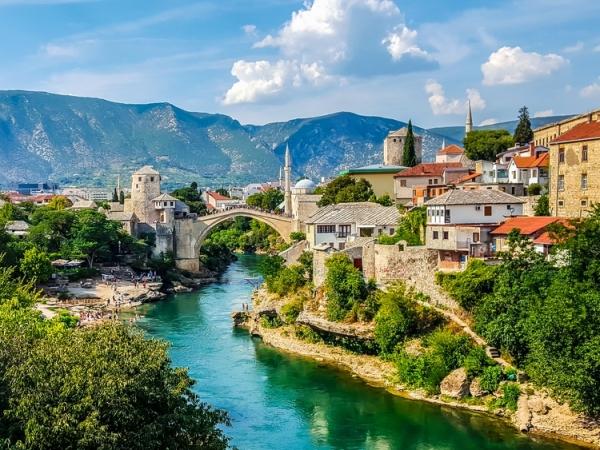عناوين مغرية عند السياحة في البوسنة والهرسك