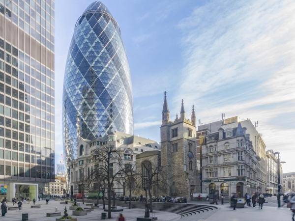 عناوين إلزامية عند السياحة في لندن وجوارها