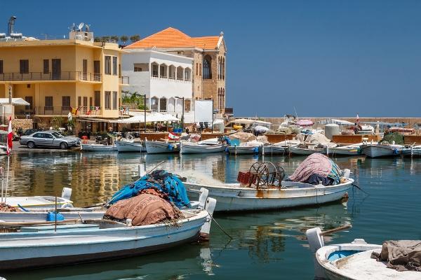 7 اماكن سياحية في لبنان لا تفوّت