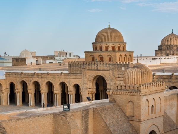 معالم سياحية تعكس صورة تونس الإسلامية