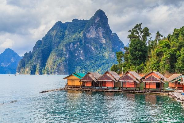تخلو السياحة تايلاند المفاجآت