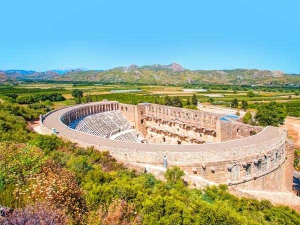 السياحة في تركيا بعيدًا عن المعالم المعروفة