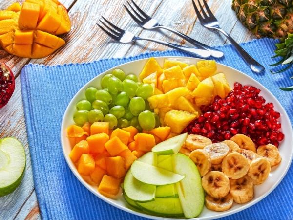 نصائح غذائية بعد العيد