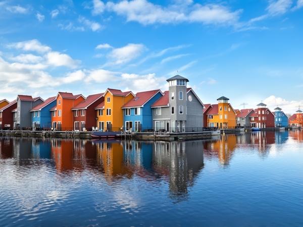 السياحة في هولندا بعيدًا عن العاصمة أمستردام
