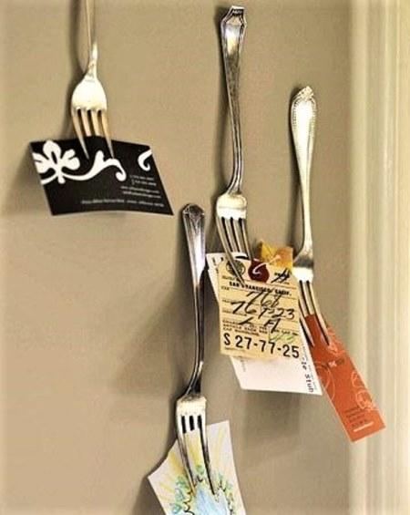 التدبير المنزلي: 10 أفكار لإعادة استخدام الأواني