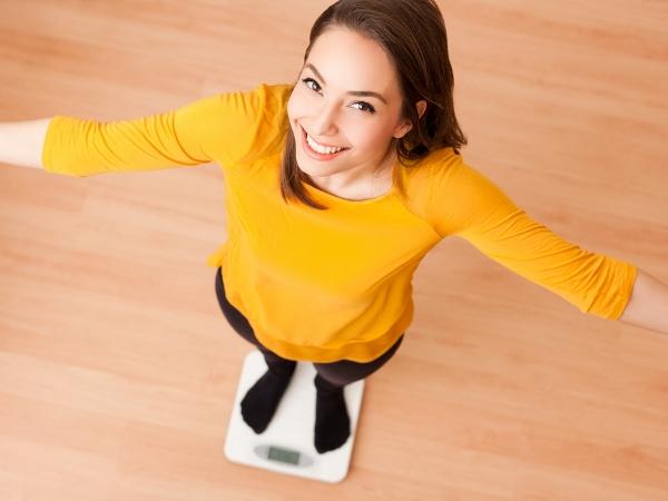 بعد الرجيم: 10 نصائح لتثبيت الوزن