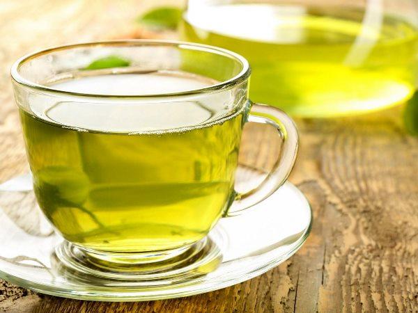 رجيم الديتوكس: 5 أنواع من الشاي فعالة في إنقاص الوزن