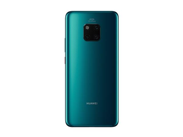 هدايا العيد من هواوي: هاتف HUAWEI Mate 20 Pro وساعة هواوي وتش جي تي