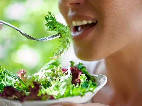 """خاص بالـ""""رجيم"""": 10 اطعمة خالية من السعرات الحرارية"""