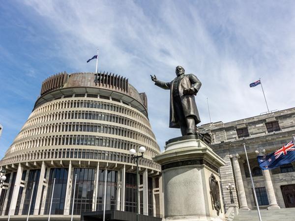 السفر إلى نيوزيلندا: ويلينغتون وجهة جذابة في الشتاء