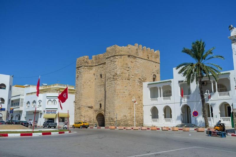 السفر إلى تونس: زيارة ربيعية إلى مهدية