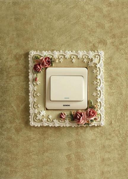 التدبير المنزلي: طرق سهلة لتزيين المكابس الكهربائية