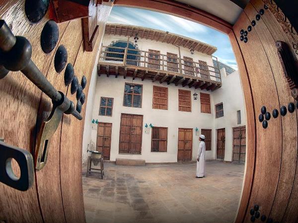 صور: الأحساء عاصمة السياحة العربية 2019