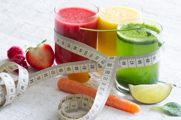 مراجعة نظامي رجيم: خطر إنقاص الوزن بسرعة!