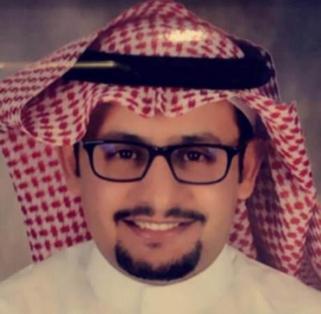 الدكتور عبد العزيز الهدلق