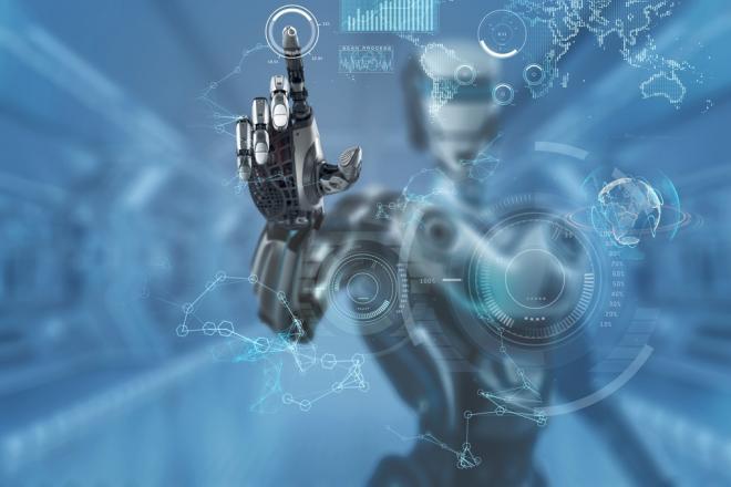جديد شركات الروبوتات في 2019