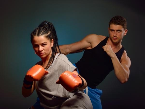 تمرينات التايبو لخسارة كيلوغرامين من الوزن في 10 أيام