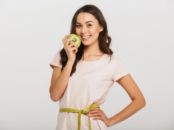 ما هو الوزن المثالي للمراة المتزوجة؟