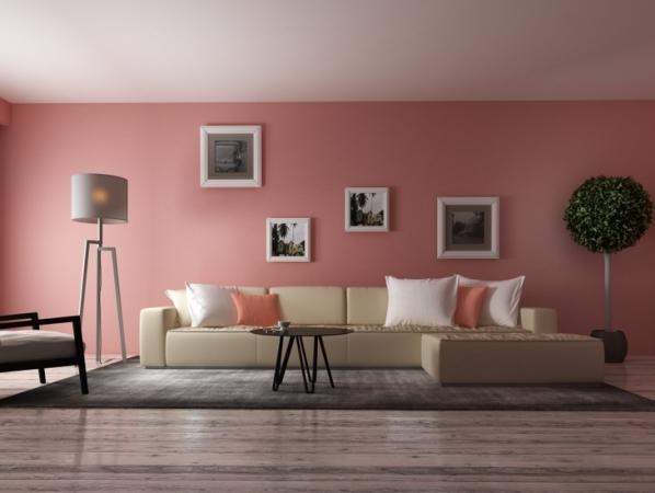 8 أفكار ديكور للمسة شخصية في المنزل