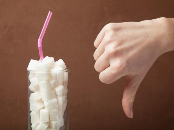 8 تدابير في الرجيم اليومي للحد من استهلاك السكر