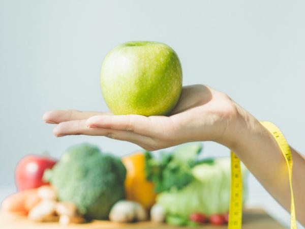رجيم التفاح الأخضر وإنقاص الوزن