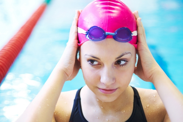 السباحة افضل رياضة لحرق الدهون