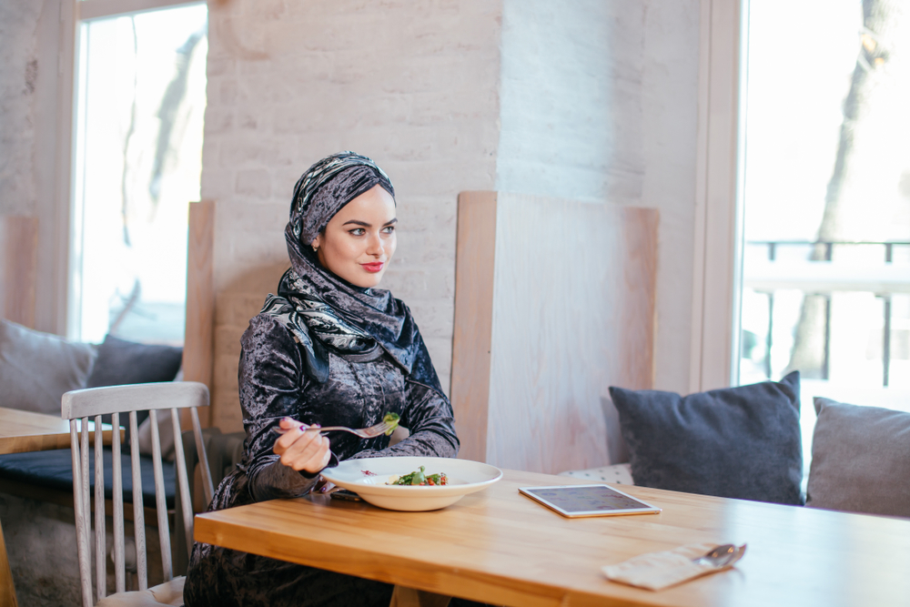 رجيم رمضان في نقاط