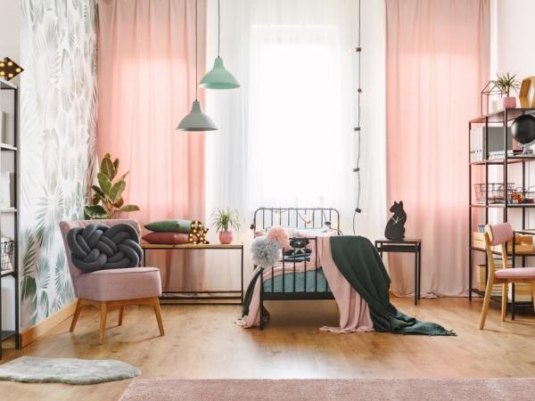 صور ديكور غرف نوم بنات مراهقات