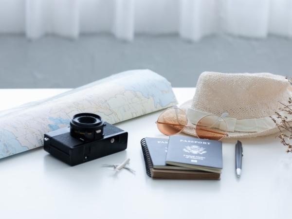 نصائح إعداد شنط سفر الرحلات الشتوية
