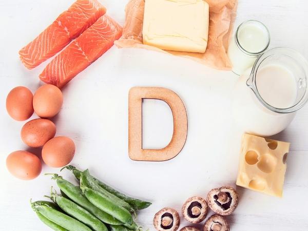 """الفيتامين """"د"""" في الرجيم اليومي"""