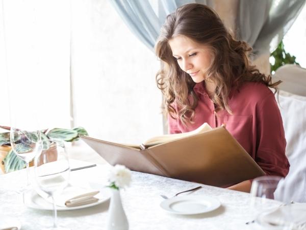 8 نصائح رجيم عند الذهاب إلى المطعم