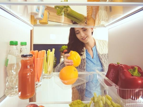 خطوات في التدبير المنزلي لجعل الثلاجة موفرة للطاقة