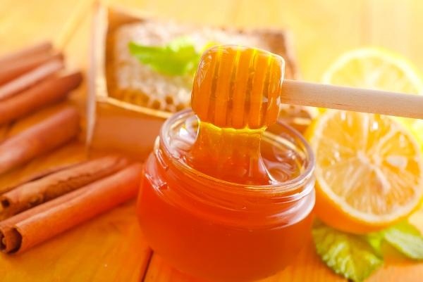 الرجيم: القرفة والعسل لإنقاص الوزن بسرعة