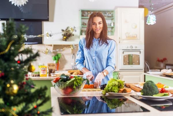 نصائح رجيم لنمط تغذية صحي مع بداية العام