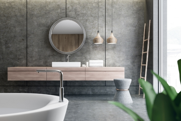 صور ديكورات حمامات 2019