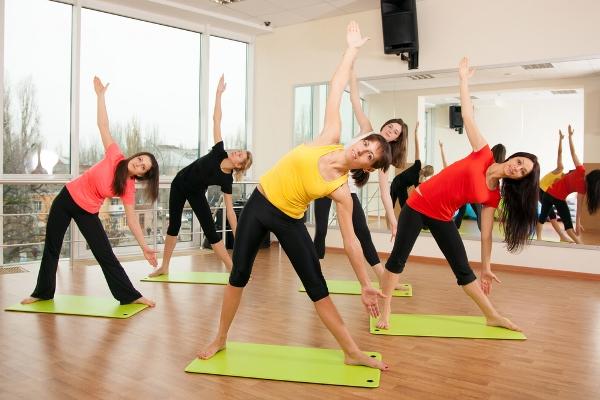 نصائح رياضية للمصابين بارتفاع ضغط الدم