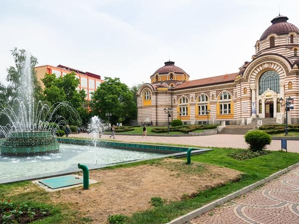 نشاطات سياحية شتوية في صوفيا ومحيطها
