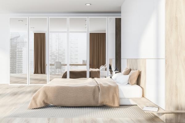 صور تصاميم خزائن غرف نوم