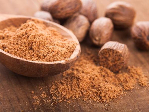 فوائد جوزة الطيب في إحراق الدهون