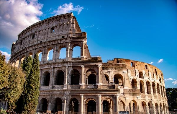 ايطاليا... هذه الاماكن التي ننصحك بزيارتها