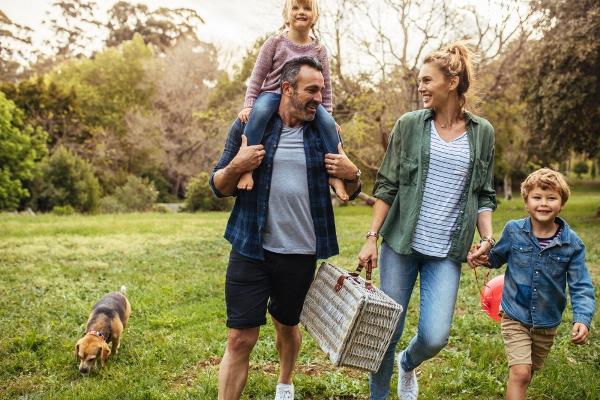 التدبير المنزلي: توفير المال في النزهات