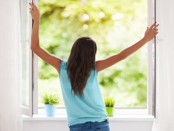 خطوات التدبير المنزلي للتخلص من رطوبة المنزل